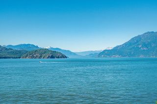 """Photo 4: 370 374 SMUGGLERS COVE Road: Bowen Island House for sale in """"Hood Point"""" : MLS®# R2518143"""