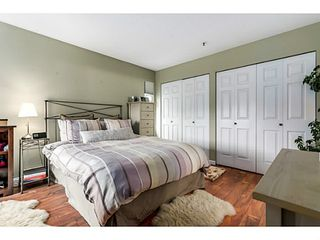 Photo 5: # 305 3199 WILLOW ST in Vancouver: Fairview VW Condo for sale (Vancouver West)  : MLS®# V1084535