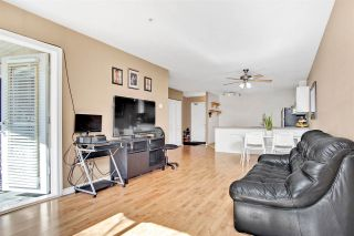 "Photo 4: 303 22230 NORTH Avenue in Maple Ridge: West Central Condo for sale in ""SOUTHRIDGE TERRACE"" : MLS®# R2551675"