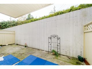 Photo 16: 110 7436 STAVE LAKE STREET in Mission: Mission BC Condo for sale : MLS®# R2220331