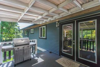 Photo 16: 7898 THRASHER Street in Mission: Mission BC House for sale : MLS®# R2268941