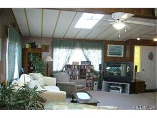 Photo 3: C17 920 Whittaker Rd in MALAHAT: ML Malahat Proper Manufactured Home for sale (Malahat & Area)  : MLS®# 463977