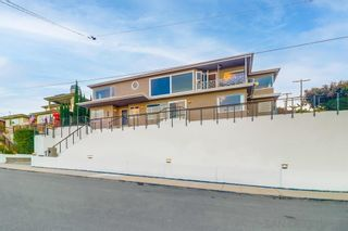 Photo 40: POINT LOMA House for sale : 5 bedrooms : 1268 Willow in San Diego