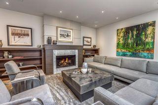 Photo 9: 46 Aspen Ridge Square SW in Calgary: Aspen Woods Semi Detached for sale : MLS®# A1134863