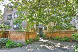 Photo 2: Vancouver West in Kitsilano: Condo for sale : MLS®# R2066948
