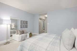 """Photo 10: 7 1870 YEW Street in Vancouver: Kitsilano Townhouse for sale in """"NEWPORT MEWS"""" (Vancouver West)  : MLS®# R2592619"""