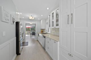 """Photo 9: 221 16233 82 Avenue in Surrey: Fleetwood Tynehead Townhouse for sale in """"The Orchards"""" : MLS®# R2593333"""