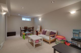 Photo 27: 42 Quentin Place SW in Calgary: Garrison Woods Semi Detached for sale : MLS®# A1122774