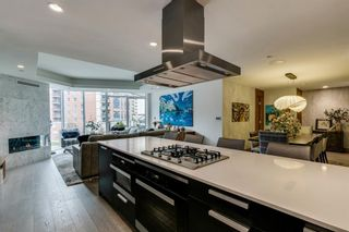 Photo 16: 407 738 1 Avenue SW in Calgary: Eau Claire Apartment for sale : MLS®# A1124073