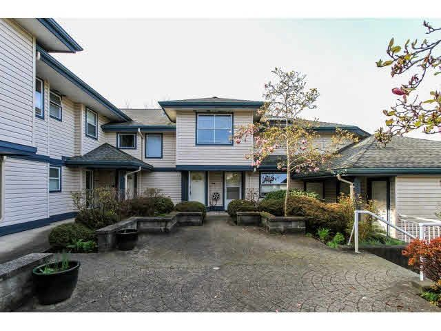 """Photo 2: Photos: 29 5666 208TH Street in Langley: Langley City Townhouse for sale in """"THE MEADOWS"""" : MLS®# F1437593"""