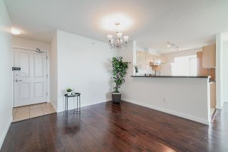"""Photo 5: 803 6659 SOUTHOAKS Crescent in Burnaby: Highgate Condo for sale in """"GEMINI II"""" (Burnaby South)  : MLS®# R2615753"""