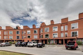 Photo 45: 204 10105 95 Street in Edmonton: Zone 13 Townhouse for sale : MLS®# E4246553