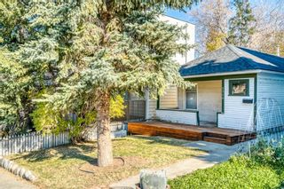Main Photo: 2514 16A Street SW in Calgary: Bankview Detached for sale : MLS®# A1154826
