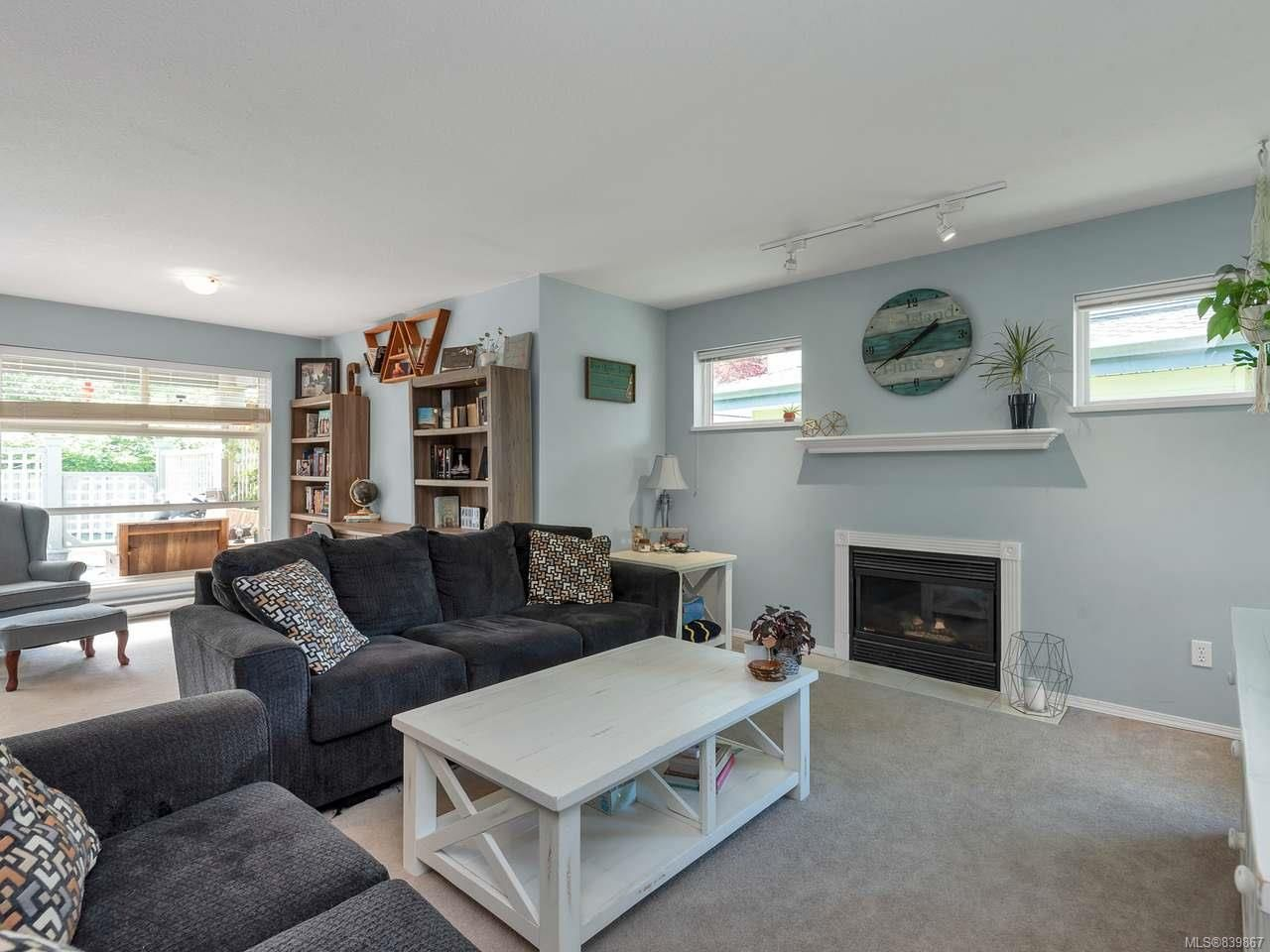 Photo 22: Photos: 21 2750 Denman St in CAMPBELL RIVER: CR Willow Point Row/Townhouse for sale (Campbell River)  : MLS®# 839867