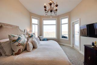 Photo 26: 8 OAKHILL Place: St. Albert House for sale : MLS®# E4241809