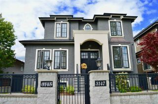 Photo 1: 3145 E 50TH Avenue in Vancouver: Killarney VE House for sale (Vancouver East)  : MLS®# R2343113