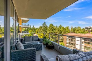 "Photo 17: 501 1501 VIDAL Street in Surrey: White Rock Condo for sale in ""BEVERLEY"" (South Surrey White Rock)  : MLS®# R2469398"