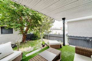 Photo 40: 540 51 Avenue SW in Calgary: Windsor Park Semi Detached for sale : MLS®# A1133620
