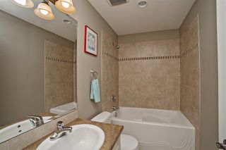 """Photo 14: 7 32792 LIGHTBODY Court in Mission: Mission BC Townhouse for sale in """"HORIZONS AT LIGHTBODY COURT"""" : MLS®# R2176806"""
