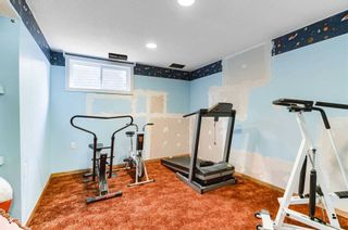 Photo 37: 2525 Pollard Drive in Mississauga: Erindale House (2-Storey) for sale : MLS®# W4887592