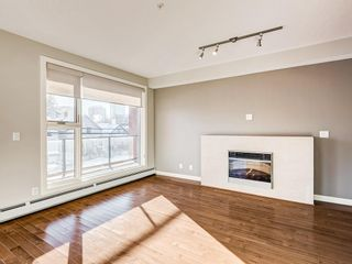 Photo 11: 205 33 6A Street NE in Calgary: Bridgeland/Riverside Apartment for sale : MLS®# A1127361