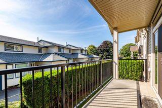Photo 21: 4 45624 STOREY Avenue in Chilliwack: Sardis West Vedder Rd Townhouse for sale (Sardis)  : MLS®# R2613802
