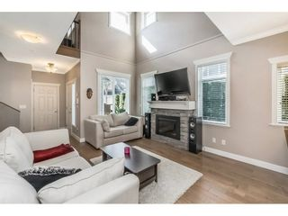 "Photo 2: 10 19977 71 Avenue in Langley: Willoughby Heights Townhouse for sale in ""Sandhill village"" : MLS®# R2252290"