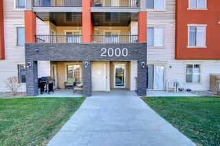 Photo 3: 2403 403 Mackenzie Way SW: Airdrie Apartment for sale : MLS®# A1153316