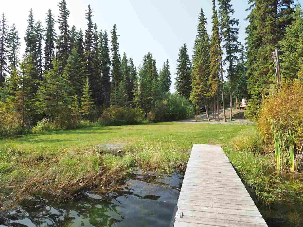 Photo 3: Photos: 7271 NATH Road in Bridge Lake: Bridge Lake/Sheridan Lake Land for sale (100 Mile House (Zone 10))  : MLS®# R2496086