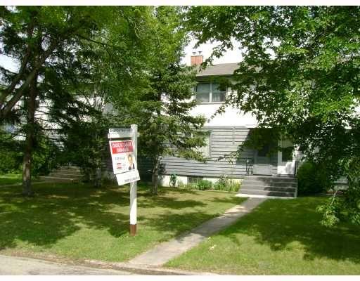 Main Photo: 93 RAMPART Bay in WINNIPEG: Fort Garry / Whyte Ridge / St Norbert Residential for sale (South Winnipeg)  : MLS®# 2814104
