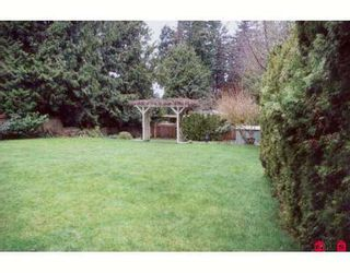 """Photo 10: 2451 124B Street in White Rock: Crescent Bch Ocean Pk. House for sale in """"Crescent Heights"""" (South Surrey White Rock)  : MLS®# F2705437"""
