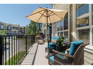 """Photo 20: 59 7059 210 Street in Langley: Willoughby Heights Townhouse for sale in """"ALDER"""" : MLS®# R2184886"""