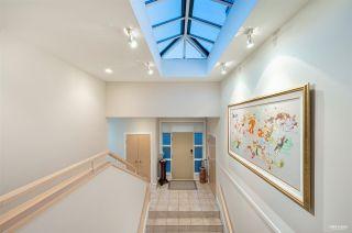 Photo 24: 5476 WEST VISTA Court in West Vancouver: Upper Caulfeild House for sale : MLS®# R2591383