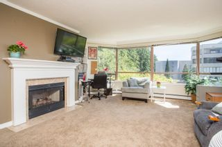"""Photo 9: 408 15111 RUSSELL Avenue: White Rock Condo for sale in """"PACIFIC TERRACE"""" (South Surrey White Rock)  : MLS®# R2590642"""