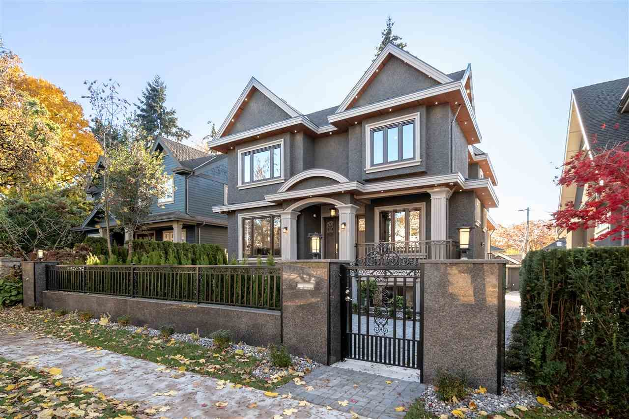 "Main Photo: 2978 W 29TH Avenue in Vancouver: MacKenzie Heights House for sale in ""MACKENZIE HEIGHTS"" (Vancouver West)  : MLS®# R2512090"