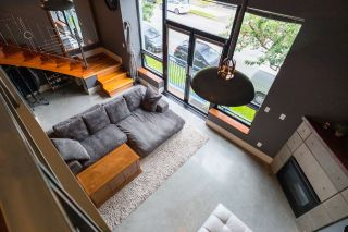 """Photo 13: 205 2001 WALL Street in Vancouver: Hastings Condo for sale in """"Cannery Row Lofts"""" (Vancouver East)  : MLS®# R2587997"""
