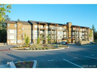 Photo 2: 207 286 Wilfert Rd in VICTORIA: VR Six Mile Condo for sale (View Royal)  : MLS®# 647960