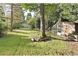 """Photo 15: 12635 26A Avenue in Surrey: Crescent Bch Ocean Pk. House for sale in """"Crescent Heights"""" (South Surrey White Rock)  : MLS®# F1322396"""
