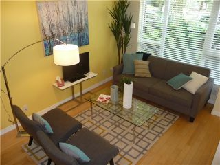 """Photo 13: 1628 W 7TH Avenue in Vancouver: Fairview VW Townhouse for sale in """"Virtu"""" (Vancouver West)  : MLS®# V1067776"""