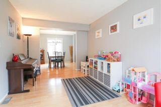 Photo 3: 35 Altomare Place in Winnipeg: Canterbury Park Residential for sale (3M)  : MLS®# 202117435