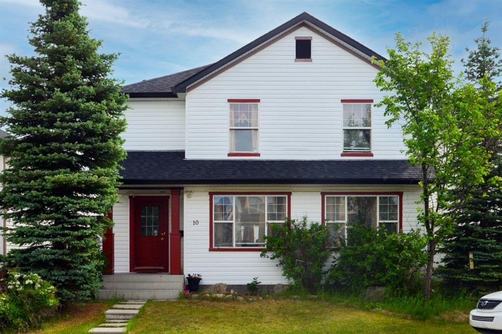 Main Photo: 10 Martha's Meadow Bay NE in Calgary: Martindale Detached for sale : MLS®# A1124430