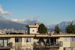 Photo 17: 303 642 E 7TH AVENUE in Vancouver: Mount Pleasant VE Condo for sale (Vancouver East)  : MLS®# R2242560