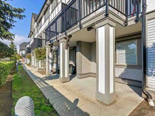 """Photo 15: 13 9688 KEEFER Avenue in Richmond: McLennan North Townhouse for sale in """"CHELSEA ESTATES"""" : MLS®# R2319779"""