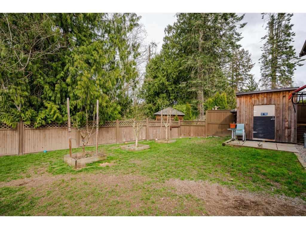Photo 25: Photos: 20305 50 AVENUE in Langley: Langley City House for sale : MLS®# R2561802