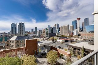 Photo 22: 503 211 13 Avenue SE in Calgary: Beltline Apartment for sale : MLS®# A1149965