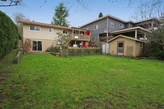 Photo 20: 1550 KENT Street: White Rock House for sale (South Surrey White Rock)  : MLS®# R2029141