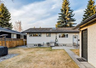 Photo 43: 931 PARKWOOD Drive SE in Calgary: Parkland Detached for sale : MLS®# A1097878