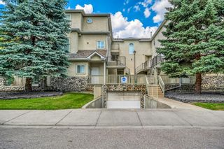Main Photo: 203 628 56 Avenue SW in Calgary: Windsor Park Row/Townhouse for sale : MLS®# A1129411