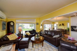 Photo 6: 112 4714 Muir Rd in : CV Courtenay City Manufactured Home for sale (Comox Valley)  : MLS®# 867355