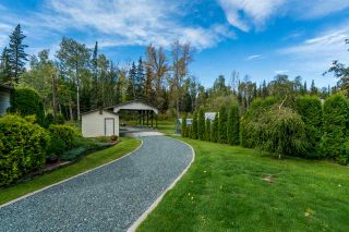 Photo 5: 1699 SOMMERVILLE Road in Prince George: North Blackburn House for sale (PG City South East (Zone 75))  : MLS®# R2501415